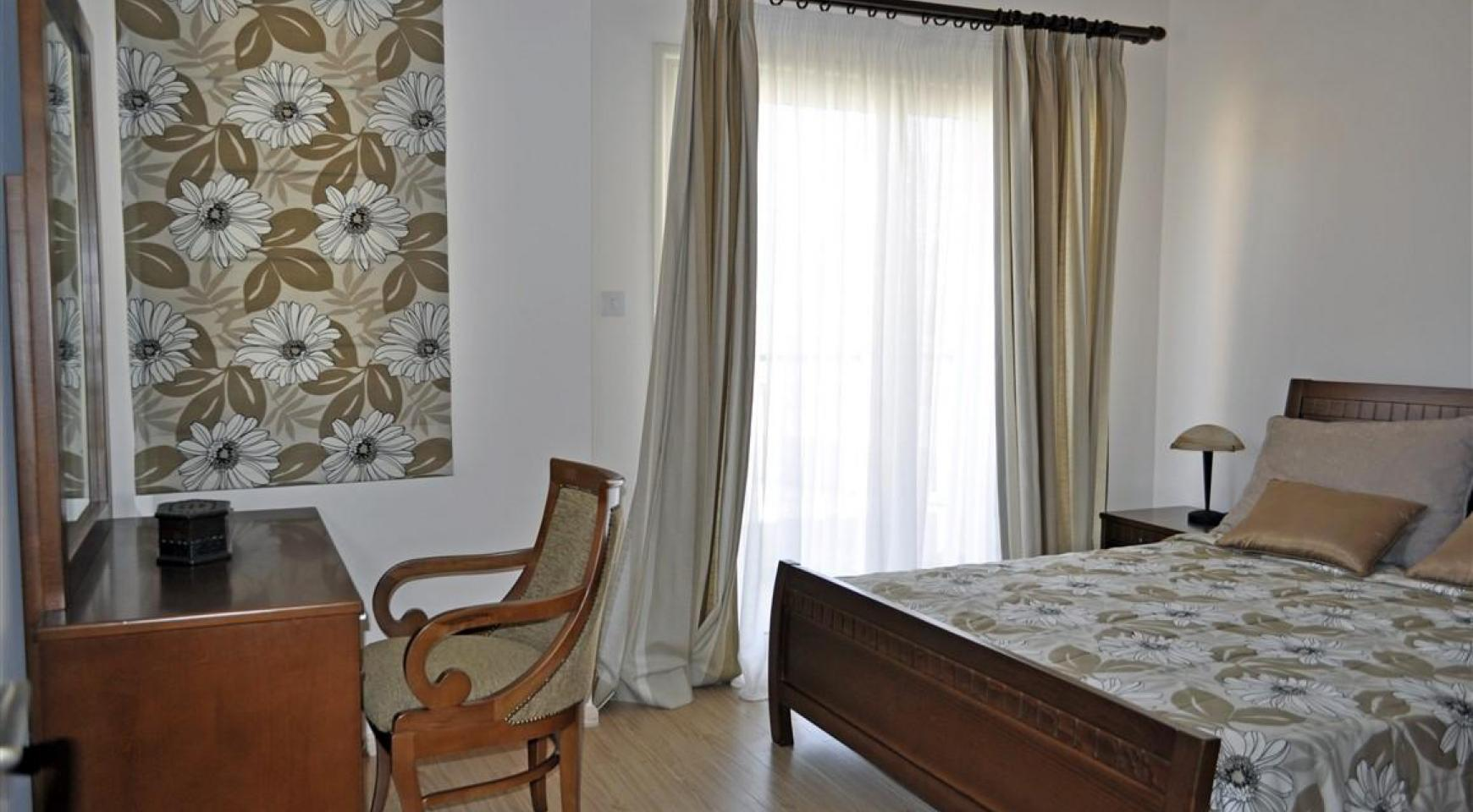 Cozy 2 Bedroom Maisonette in Moni Village - 7