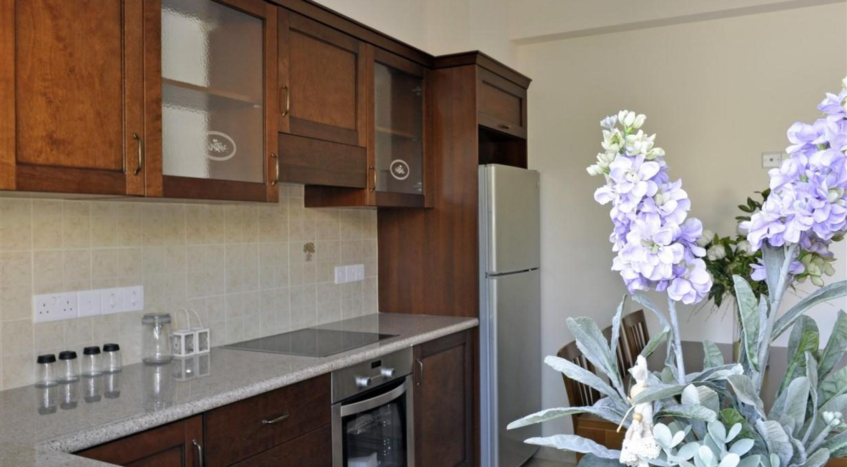 Spacious 3 Bedroom Maisonette in Moni Village - 6