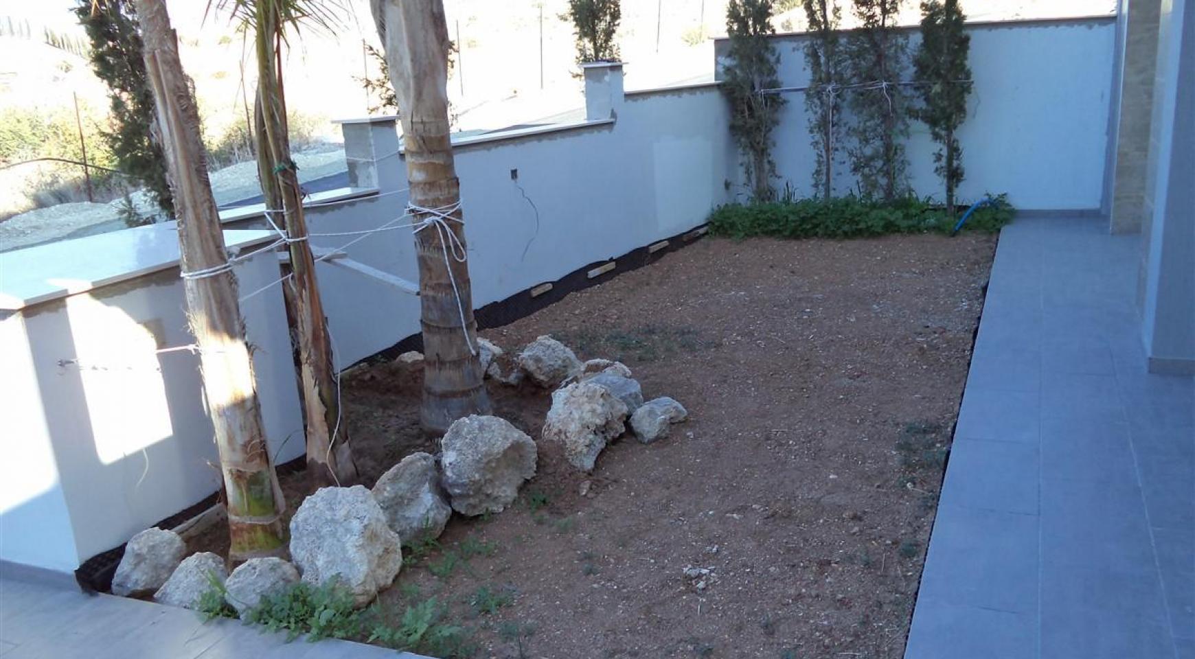 New 3 Bedroom Villa in a Contemporary Development in Moni - 8