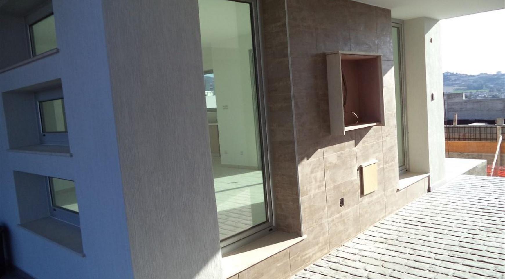 New 3 Bedroom Villa in a Contemporary Development in Moni - 10