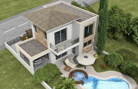 New 3 Bedroom Villa in a Contemporary Development in Moni - 17