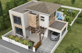 New 3 Bedroom Villa in a Contemporary Development in Moni - 18