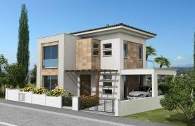 New 3 Bedroom Villa in a Contemporary Development in Moni - 19