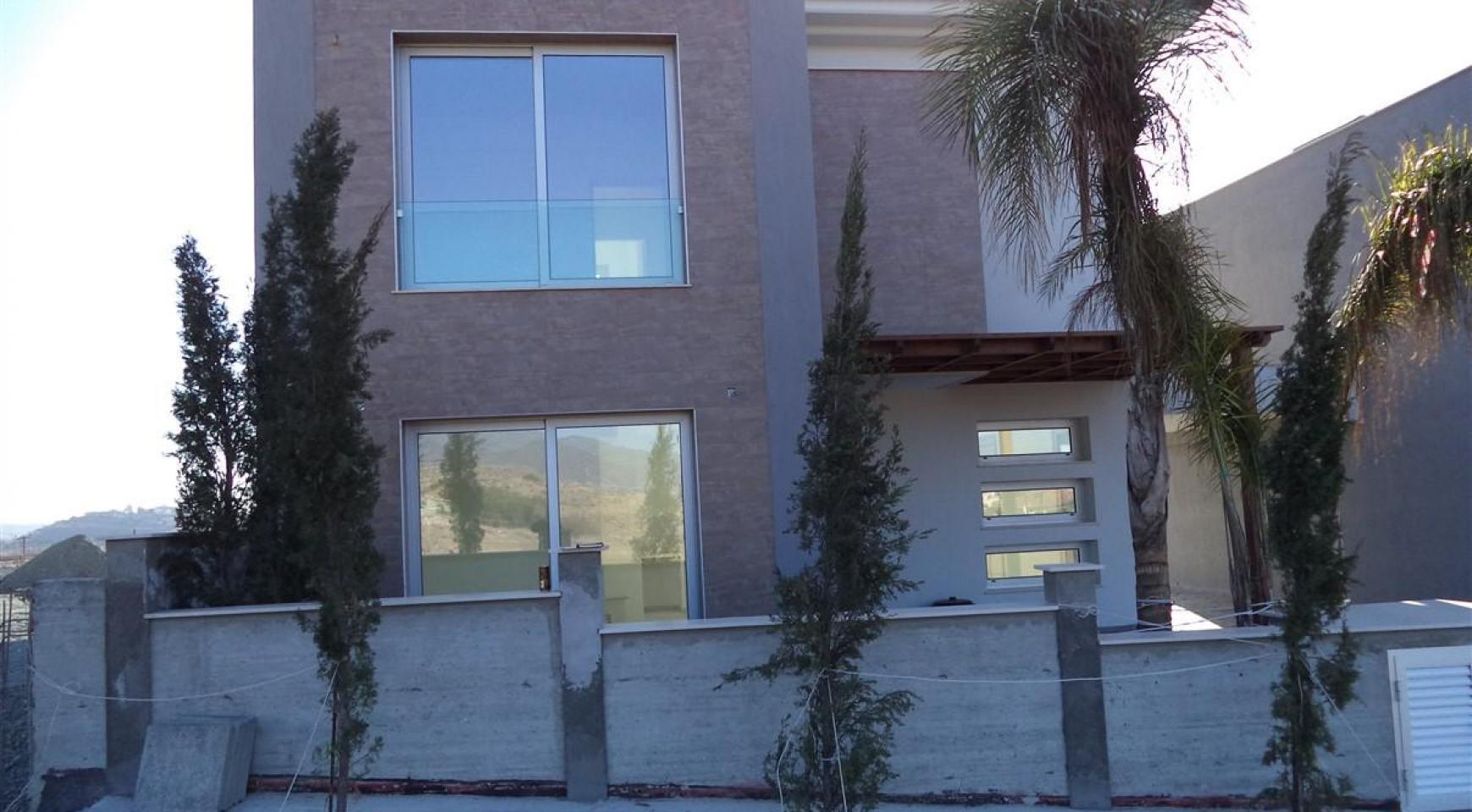 New 3 Bedroom Villa in a Contemporary Development in Moni - 9