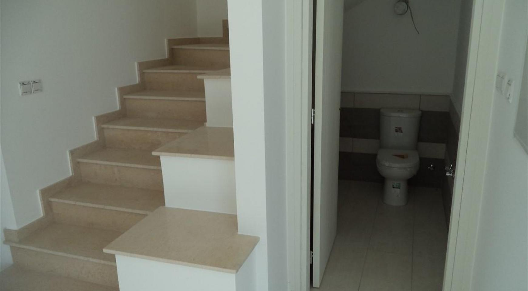 New 2 Bedroom Maisonette within a Contemporary Development in Moni - 9