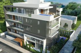 New 2 Bedroom Apartment in a Contemporary Complex near the Sea - 4