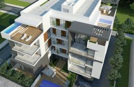 New 2 Bedroom Apartment with Roof Garden in a Contemporary Complex  - 4