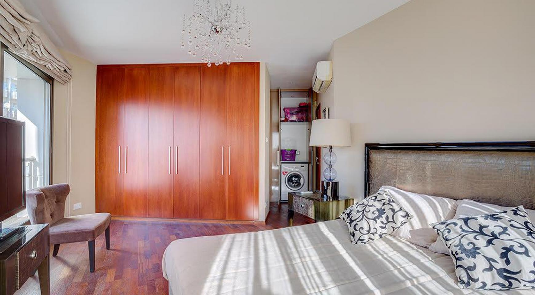 Luxurious 3 Bedroom Apartment Balmyra 22 in a Seafront Complex - 6