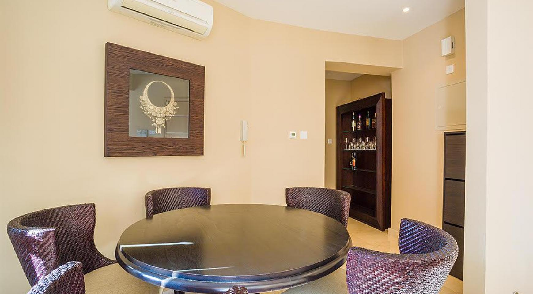 Luxurious 3 Bedroom Apartment Balmyra 22 in a Seafront Complex - 4