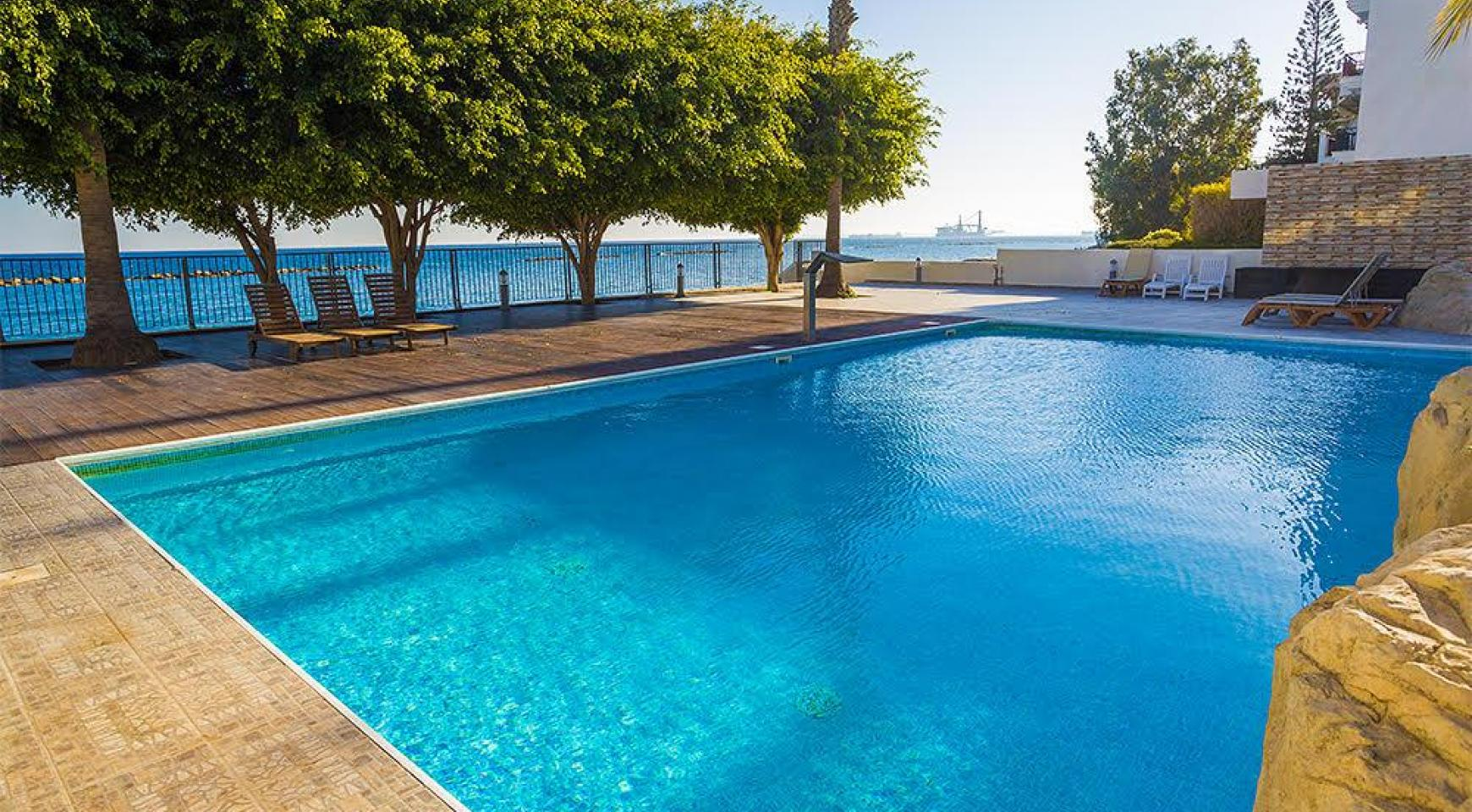 Luxurious 3 Bedroom Apartment Balmyra 22 in a Seafront Complex - 13