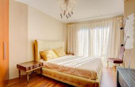 Luxurious 3 Bedroom Apartment Balmyra 22 in a Seafront Complex - 22