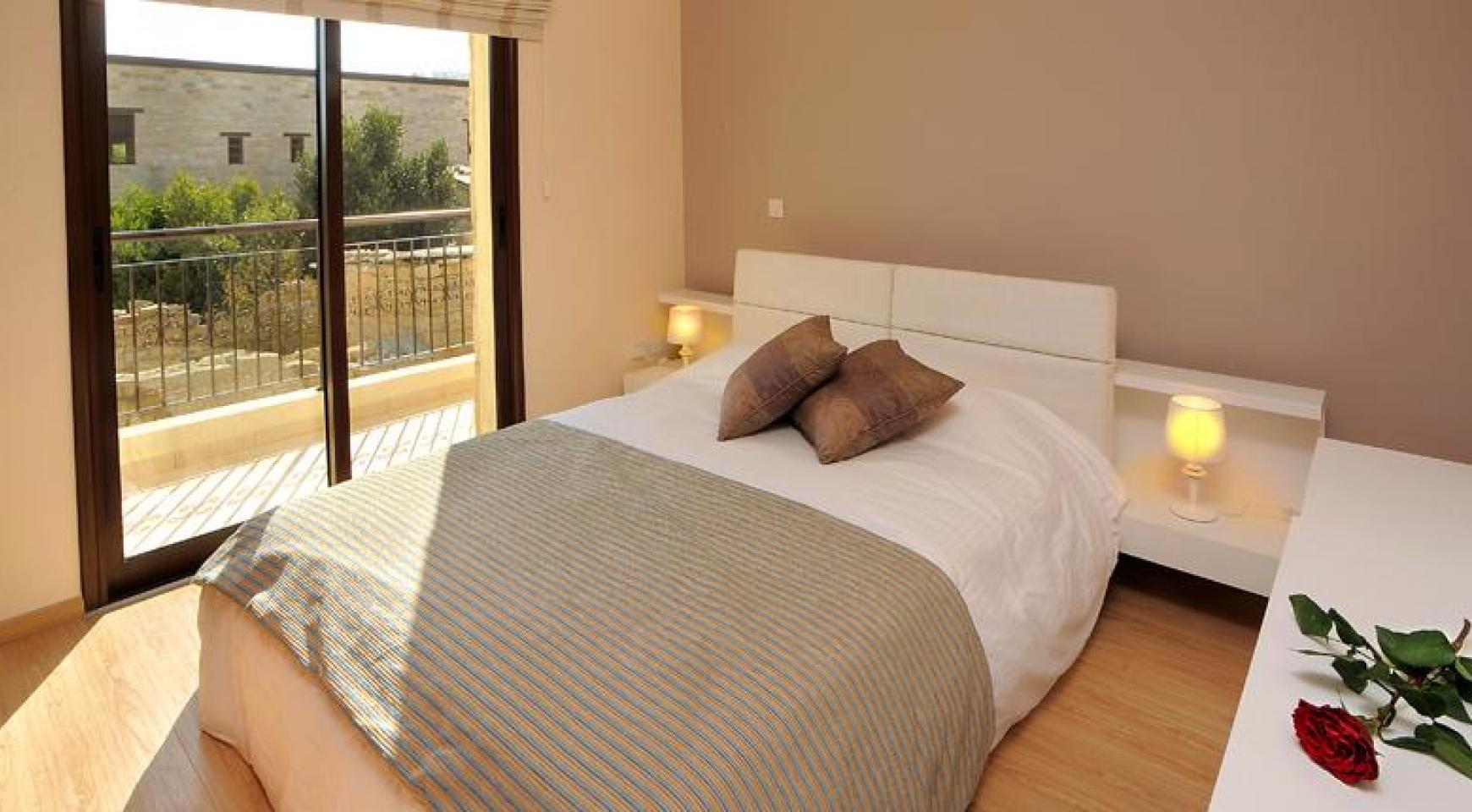New One Bedroom Apartment in Germasogeia - 5