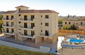 New One Bedroom Apartment in Germasogeia - 15