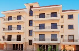 New One Bedroom Apartment in Germasogeia - 16
