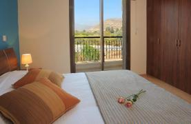 New One Bedroom Apartment in Germasogeia - 12