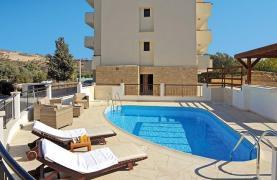 New One Bedroom Apartment in Germasogeia - 14