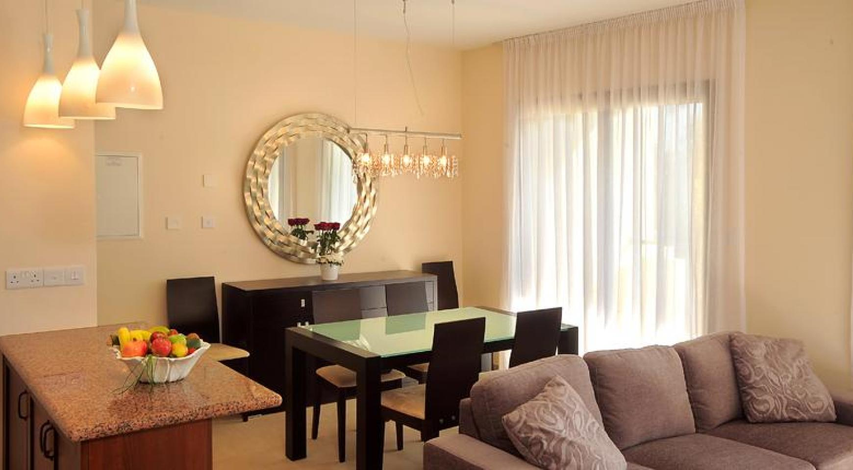 New One Bedroom Apartment in Germasogeia - 3