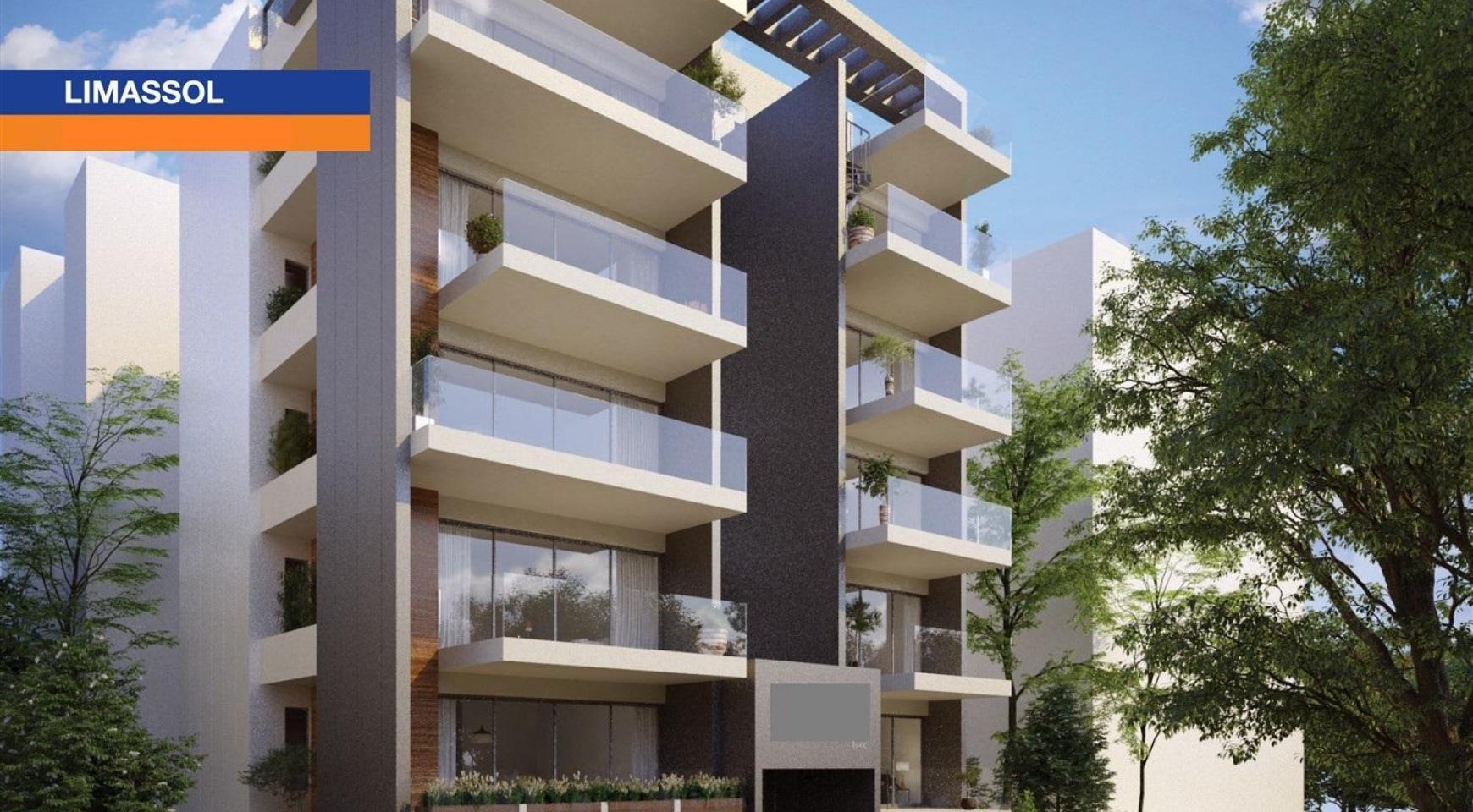 New 2 Bedroom Apartment near the Sea in Neapolis Area - 5