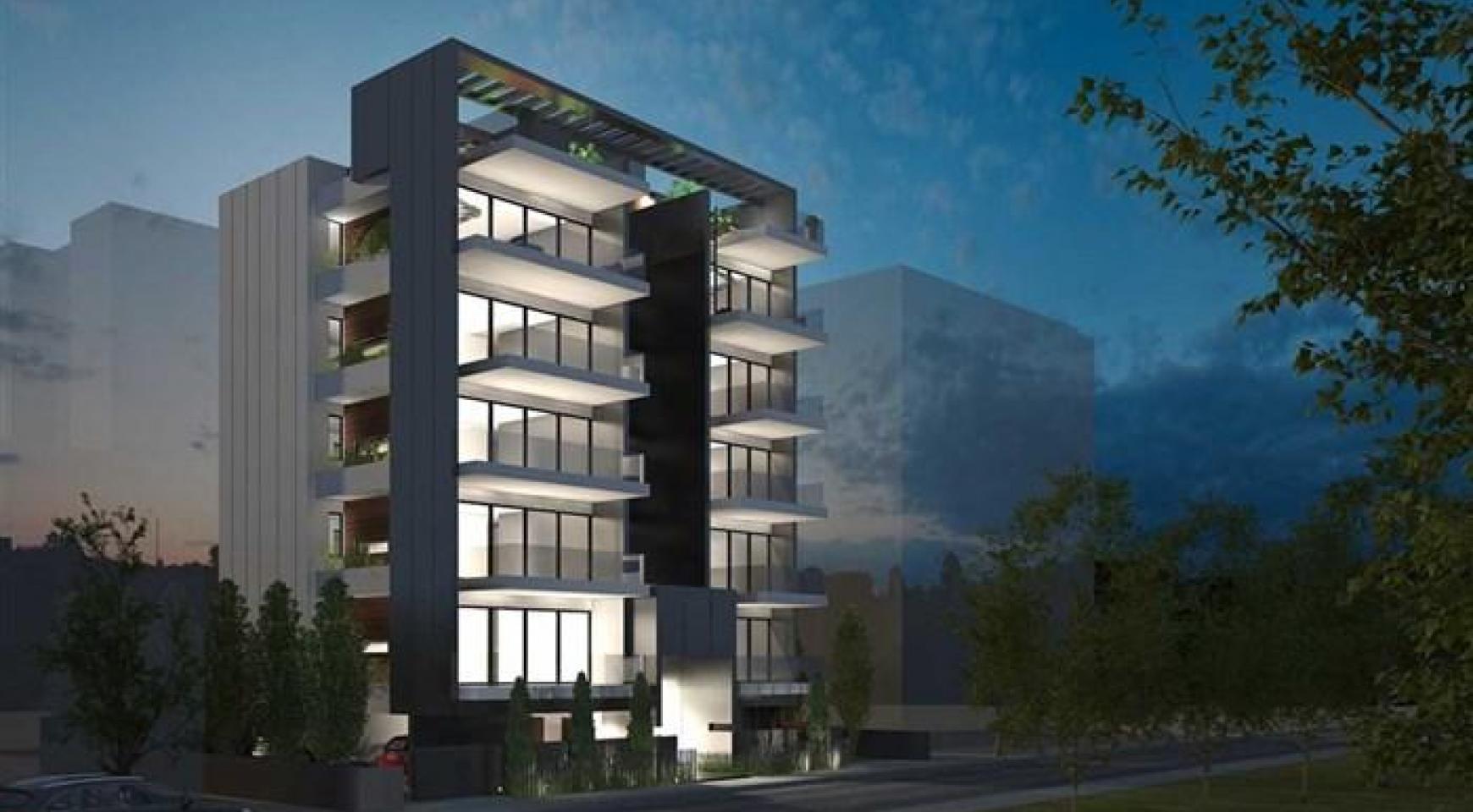 New 2 Bedroom Apartment near the Sea in Neapolis Area - 7