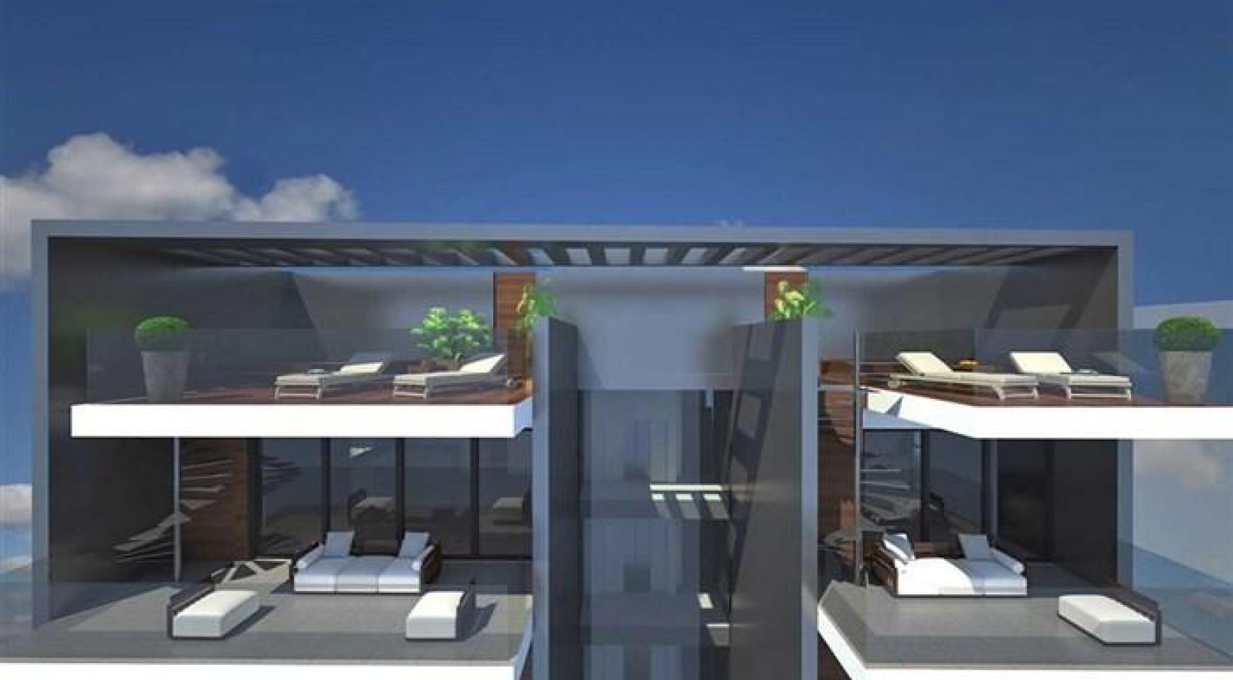 New 2 Bedroom Apartment near the Sea in Neapolis Area - 6