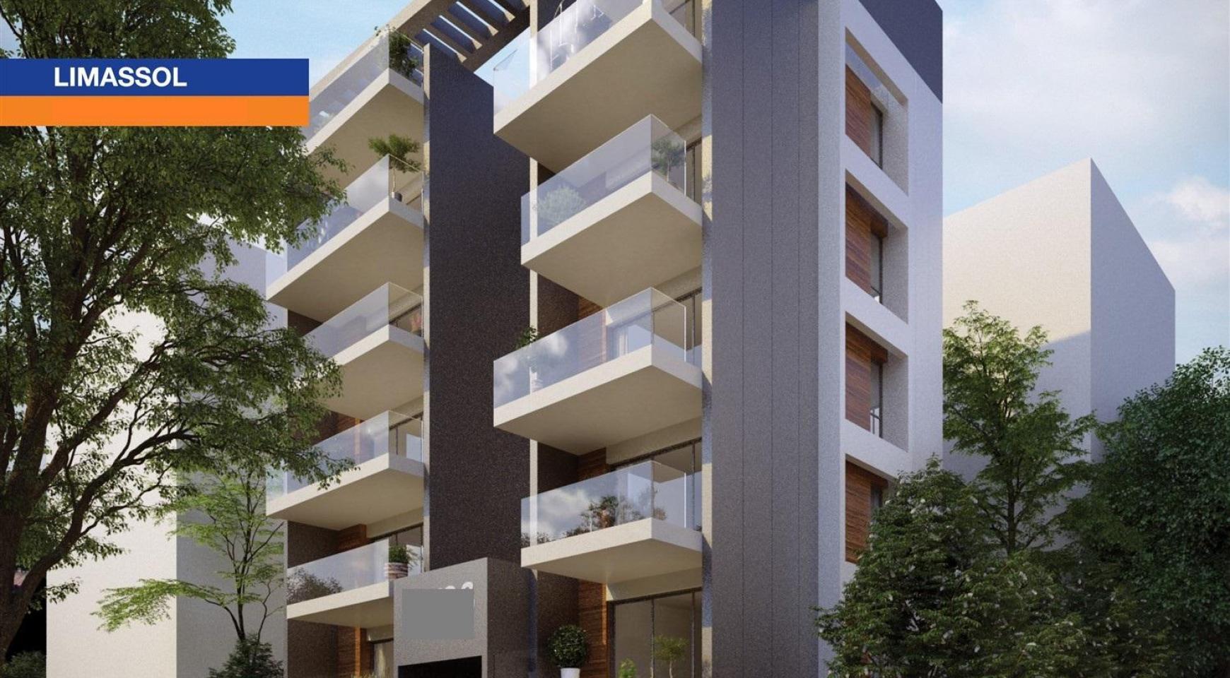 New 2 Bedroom Apartment near the Sea in Neapolis Area - 4