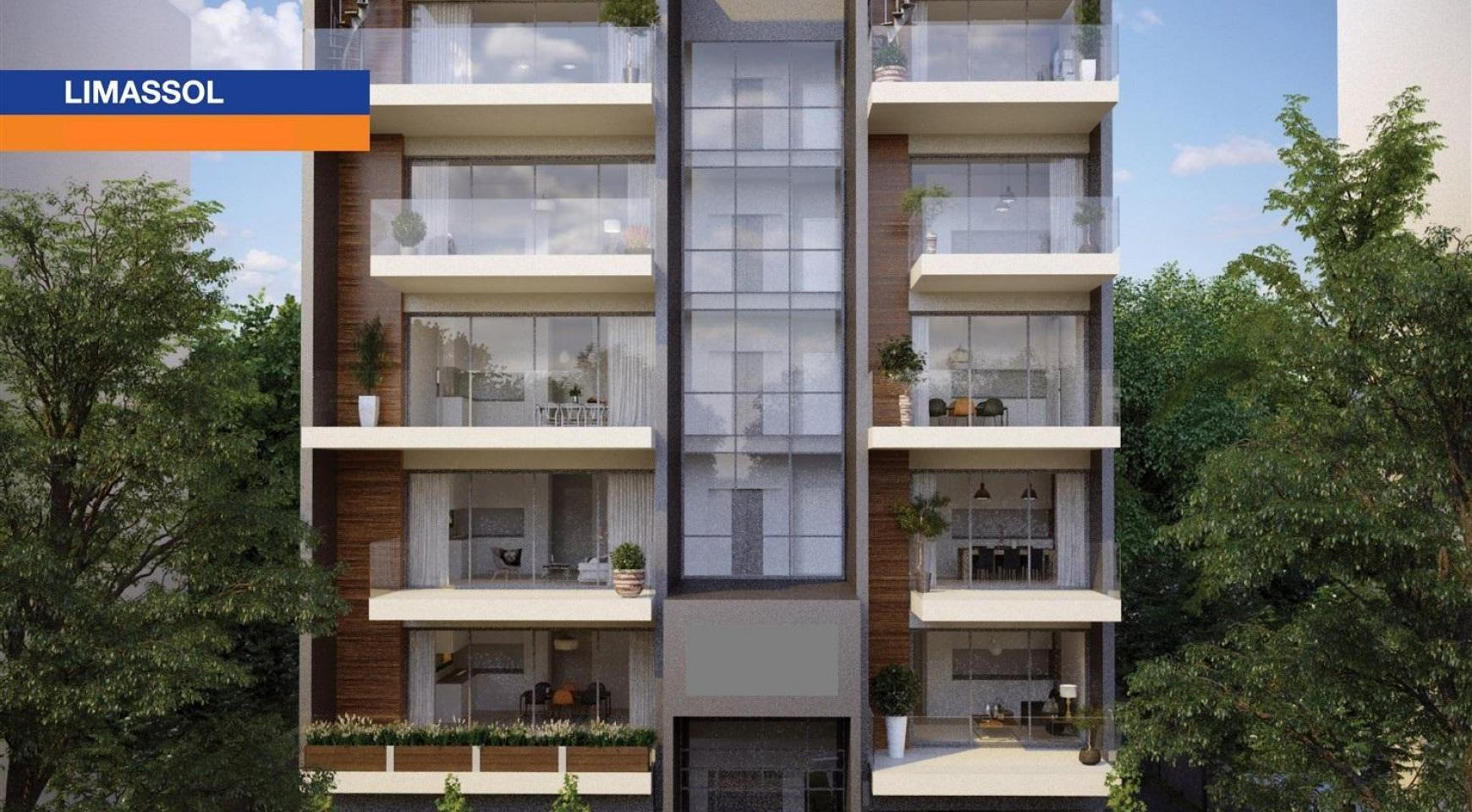 New 2 Bedroom Apartment near the Sea in Neapolis Area - 3