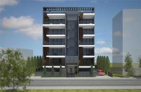 New 2 Bedroom Apartment near the Sea in Neapolis Area - 10
