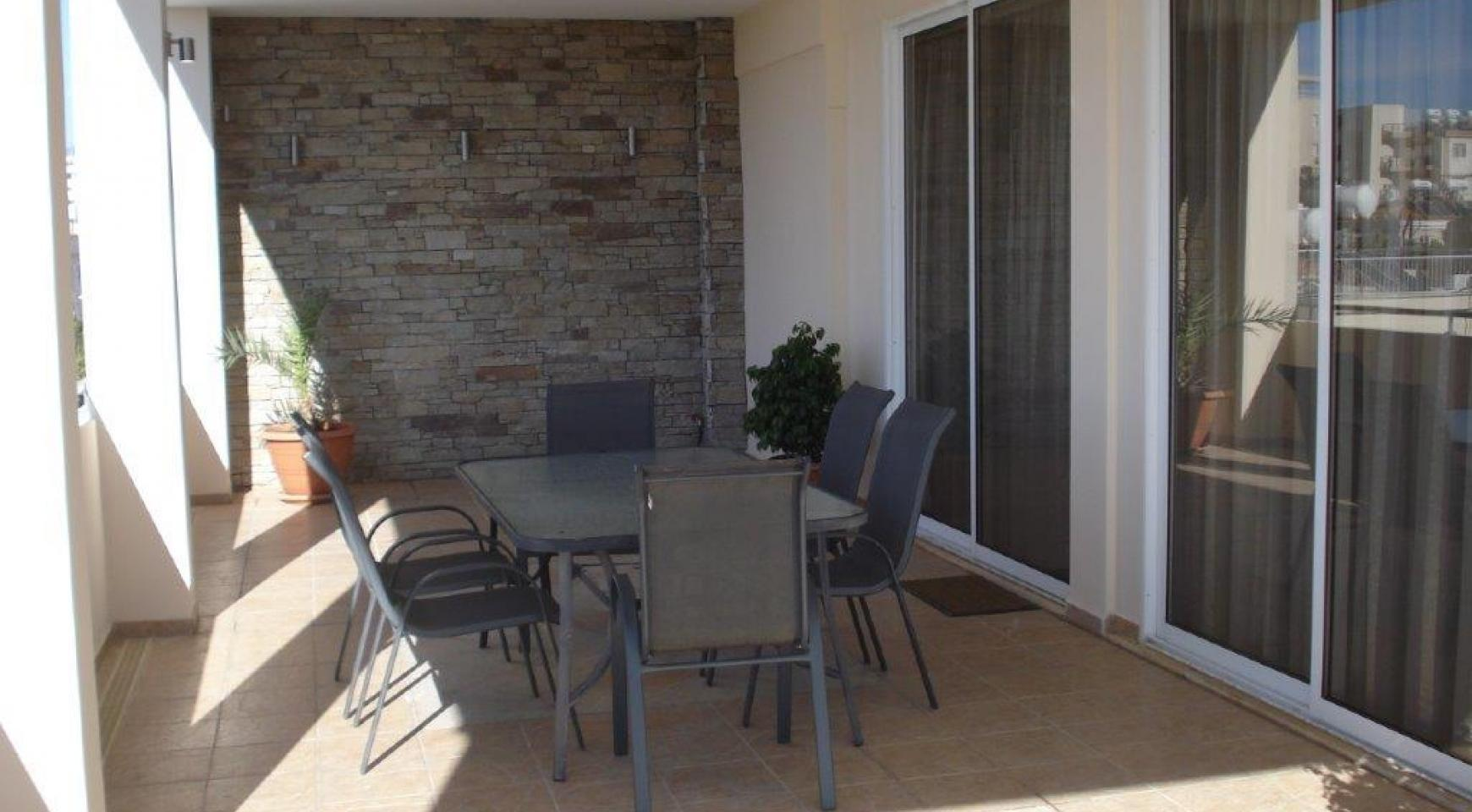 Luxury 3 Bedroom Apartment in Mesa Geitonia - 14