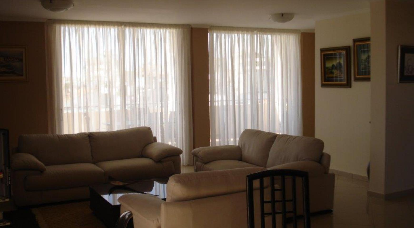 Luxury 3 Bedroom Apartment in Mesa Geitonia - 7