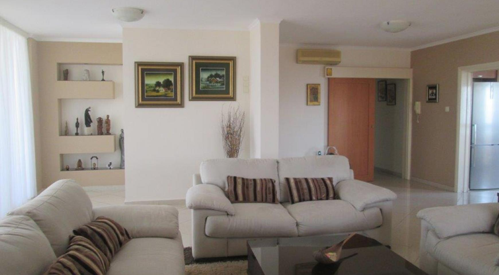Luxury 3 Bedroom Apartment in Mesa Geitonia - 4