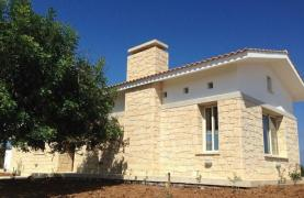 New 3 Bedroom Bungalow on a Large Plot near Latsi - 12