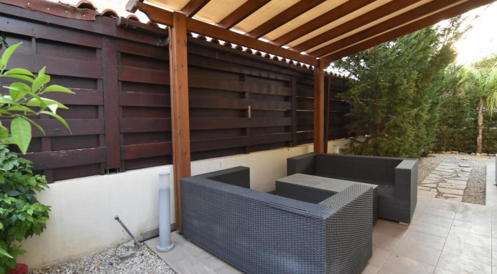 Contemporary 3 Bedroom House in Papas Area - 19