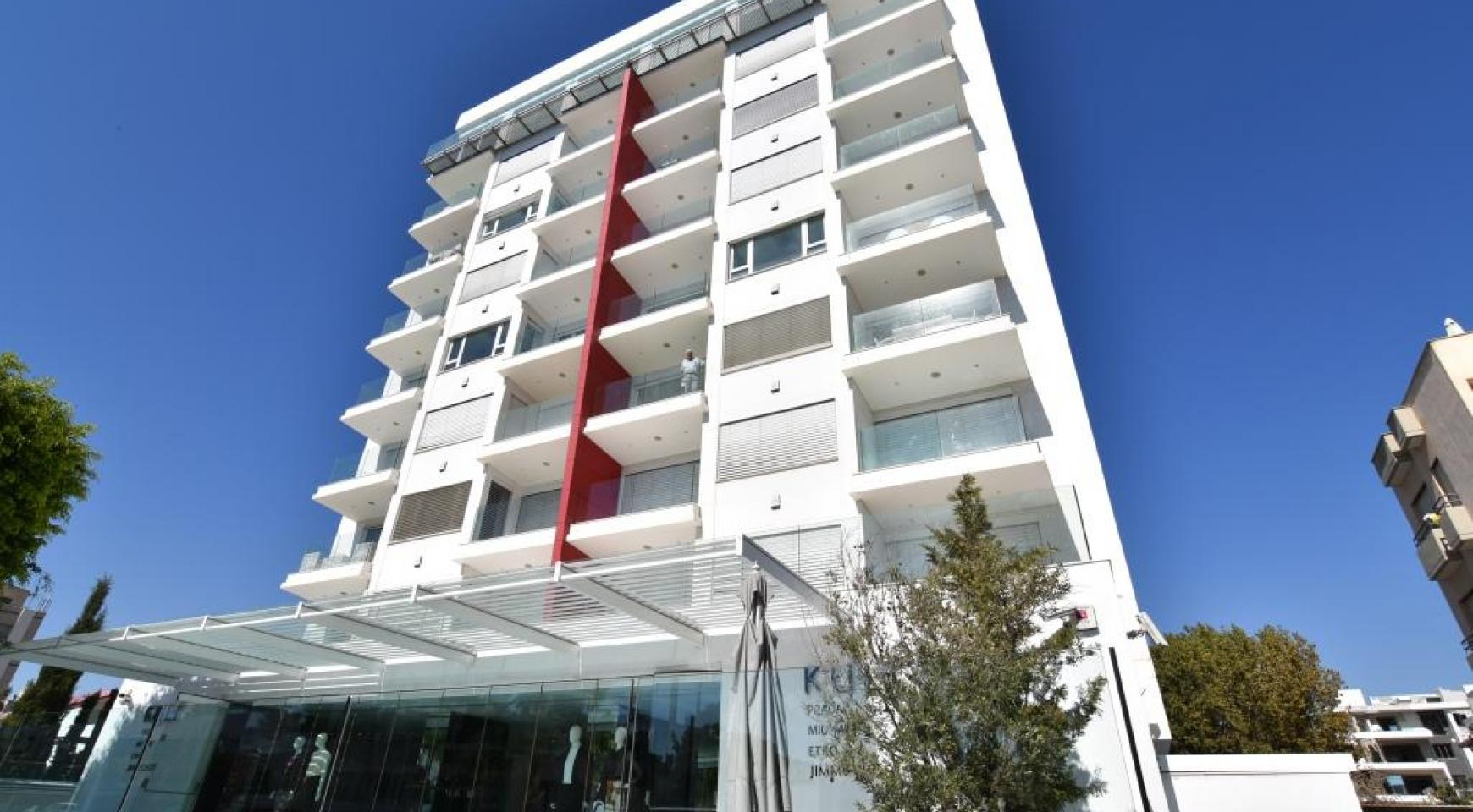 Luxury  2 Bedroom Apartment in the Centre of  the Tourist Area - 3