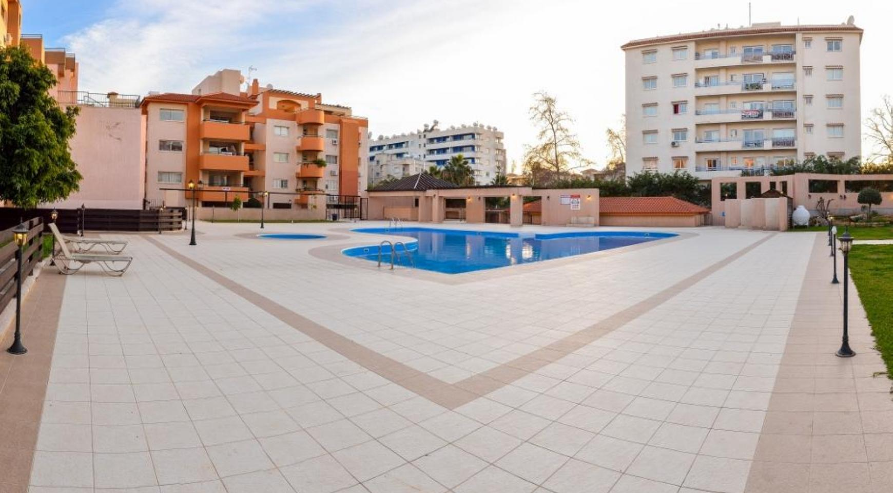 3 Bedroom Apartment in the Centre of the Tourist Area - 5