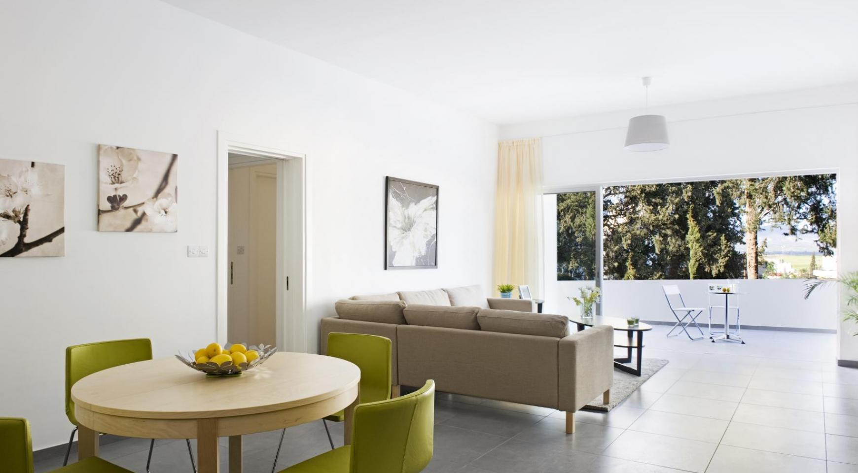 Contemporary 3 Bedroom Apartment in Aglantzia Area - 12