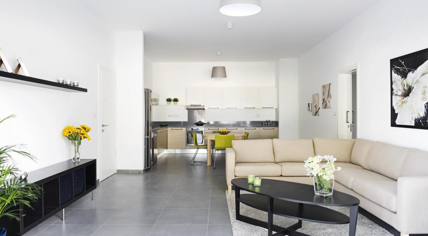 Contemporary 3 Bedroom Apartment in Aglantzia Area - 9