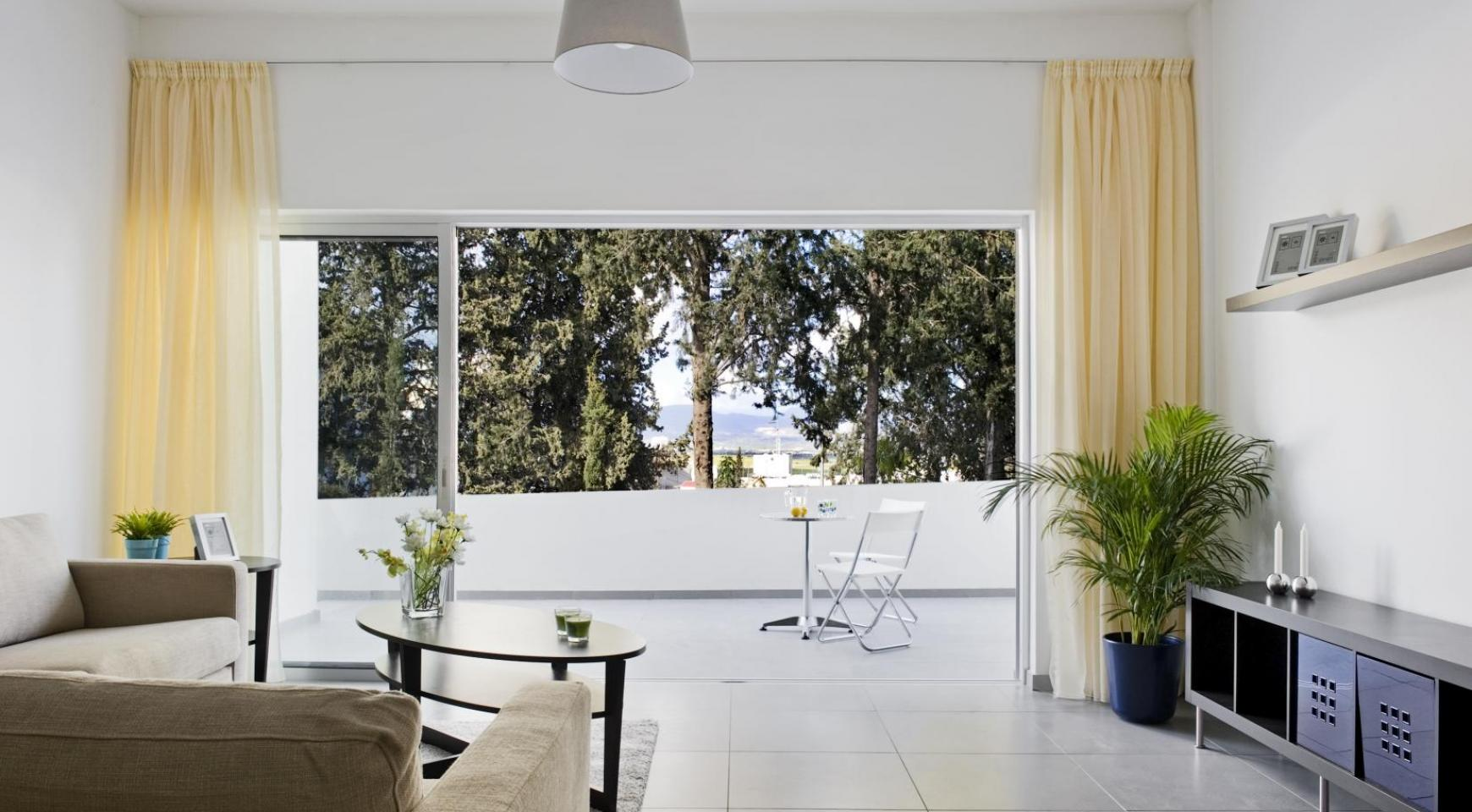 Contemporary 3 Bedroom Apartment in Aglantzia Area - 10