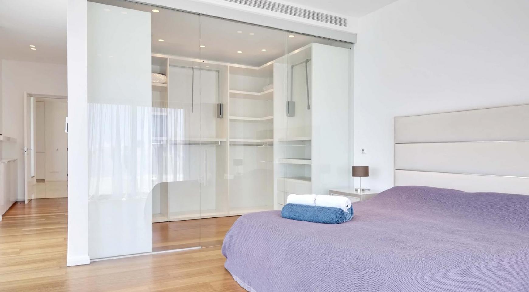 New Luxurious 4 Bedroom Villa in the Tourist Area - 29