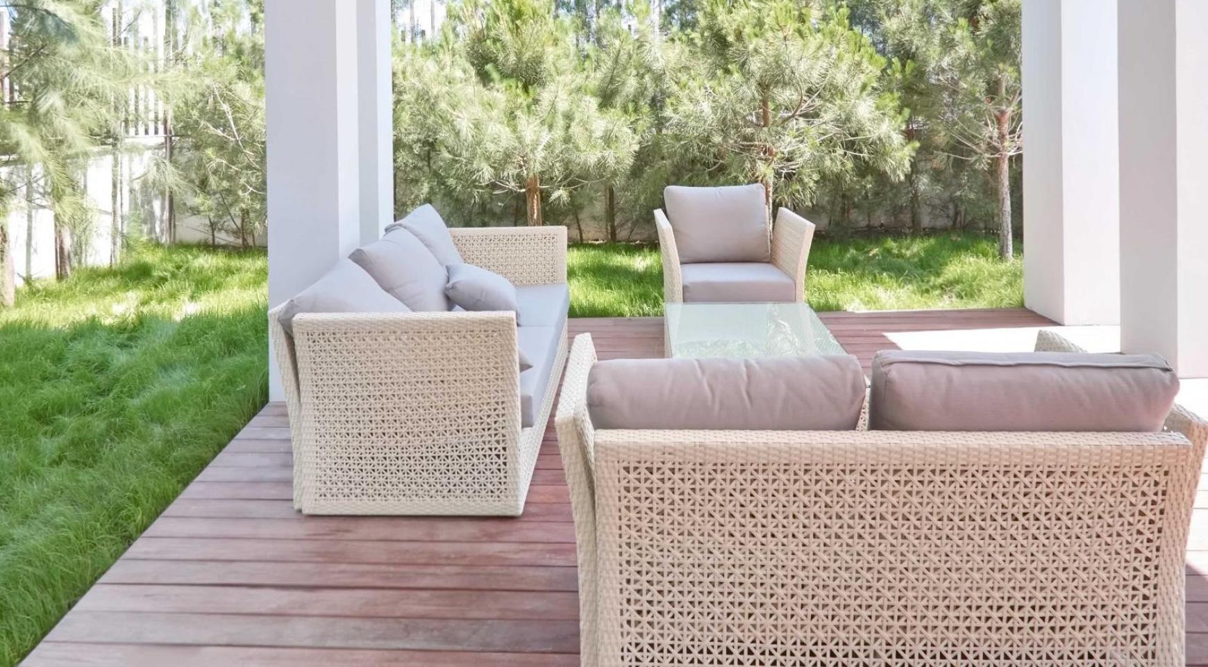 New Luxurious 4 Bedroom Villa in the Tourist Area - 7