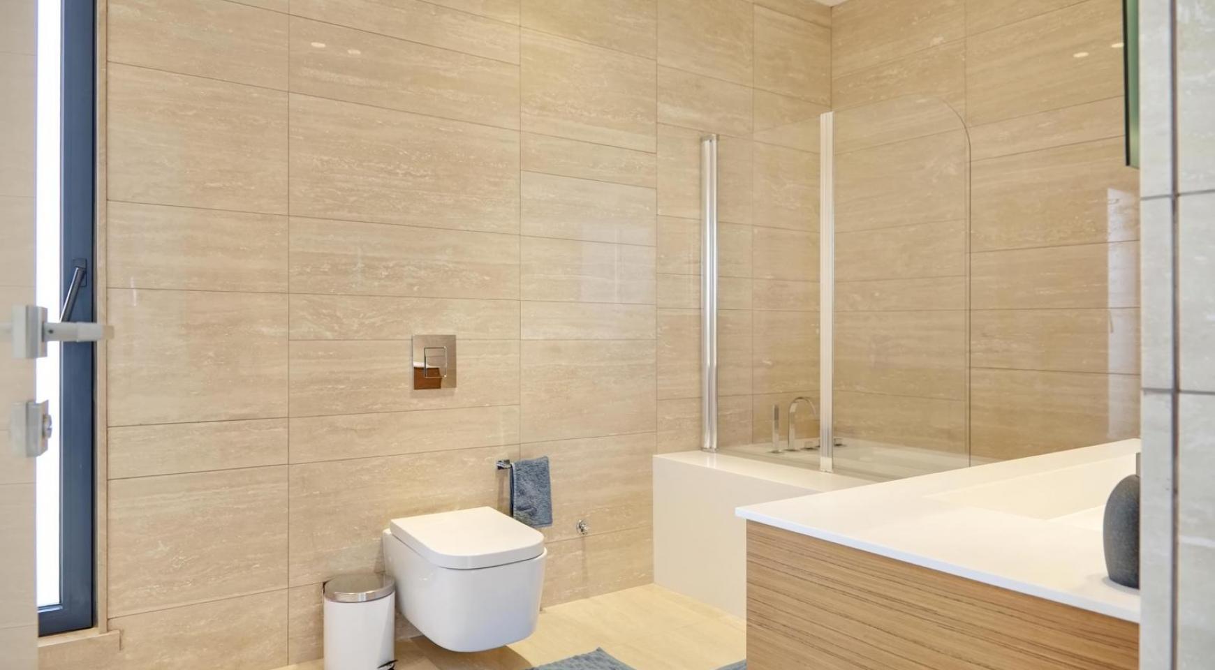 New Luxurious 4 Bedroom Villa in the Tourist Area - 47