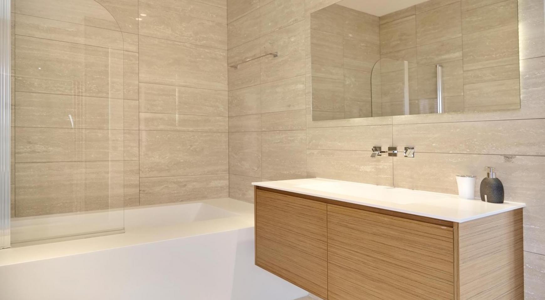 New Luxurious 4 Bedroom Villa in the Tourist Area - 45