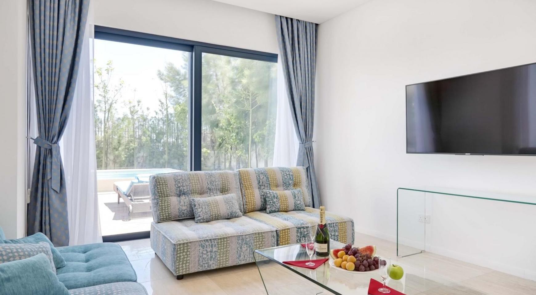 New Luxurious 4 Bedroom Villa in the Tourist Area - 21