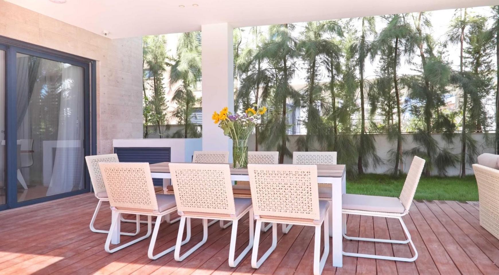 New Luxurious 4 Bedroom Villa in the Tourist Area - 6