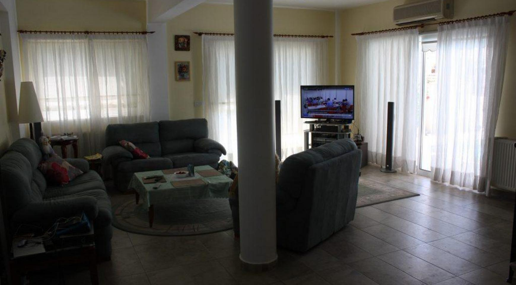 3 Bedroom House in Potamos Germasogeia Area - 5