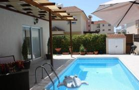 3 Bedroom House in Potamos Germasogeia Area - 14