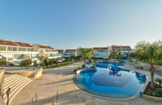 Luxury 3 Bedroom Apartment in Potamos Germasogeia Area