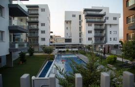 Luxury One Bedroom Apartment in a New Complex - 41