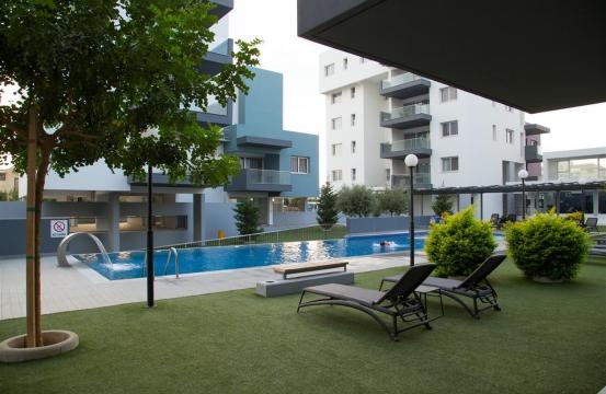 Luxury One Bedroom Apartment in a New Complex