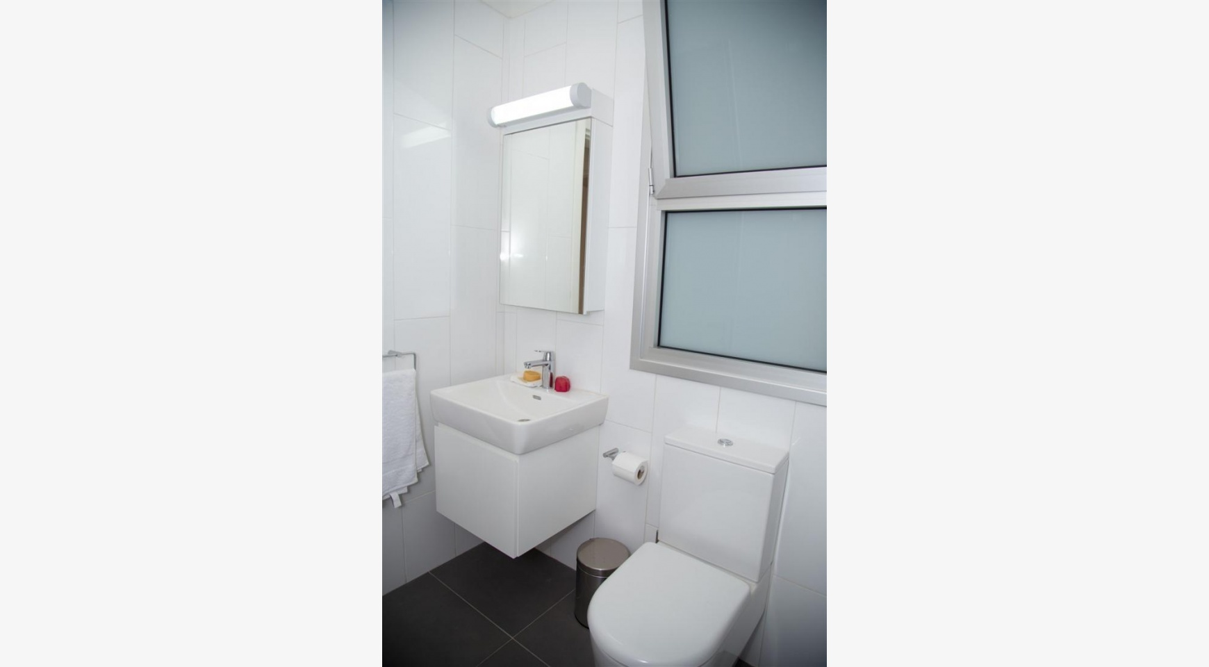 Luxury One Bedroom Apartment in a New Complex - 25