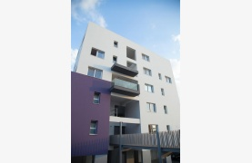 Luxury One Bedroom Apartment in a New Complex - 47